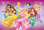 Disney Princesses - The Palace Pets