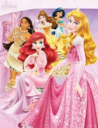Disney Princesses -  Dare to Dream