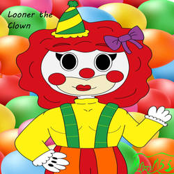 Looner the Clown