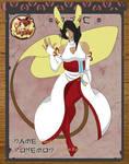 Pokimono: Hisoka Haru