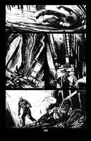 None for sorrow test page 2 by bradwright