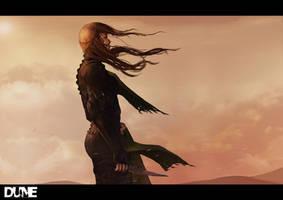 Dune1 by bradwright