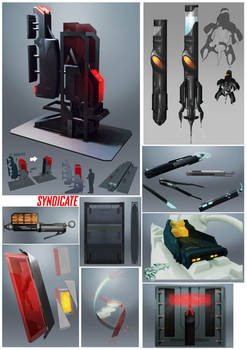 Syndicate Concept28