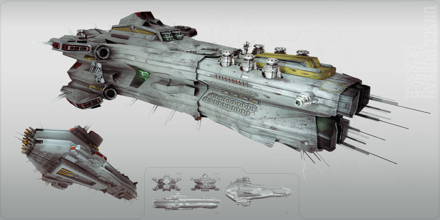 carrier_concept_spaceship_by_bradwright-