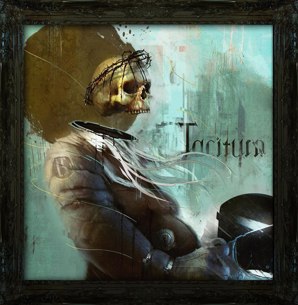 Taciturn by bradwright