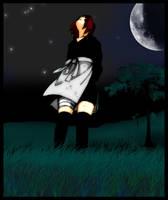 Now I am alone by gabi-s