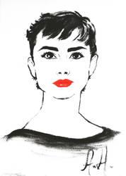 Audrey by gabi-s