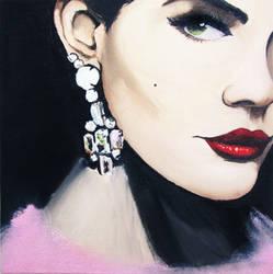 Black Beauty by gabi-s