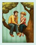 Sittin in a Tree