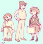Time City kids