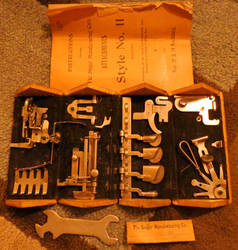 Accessory Kit 1