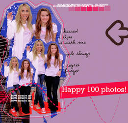 Happy100 by Javodesing