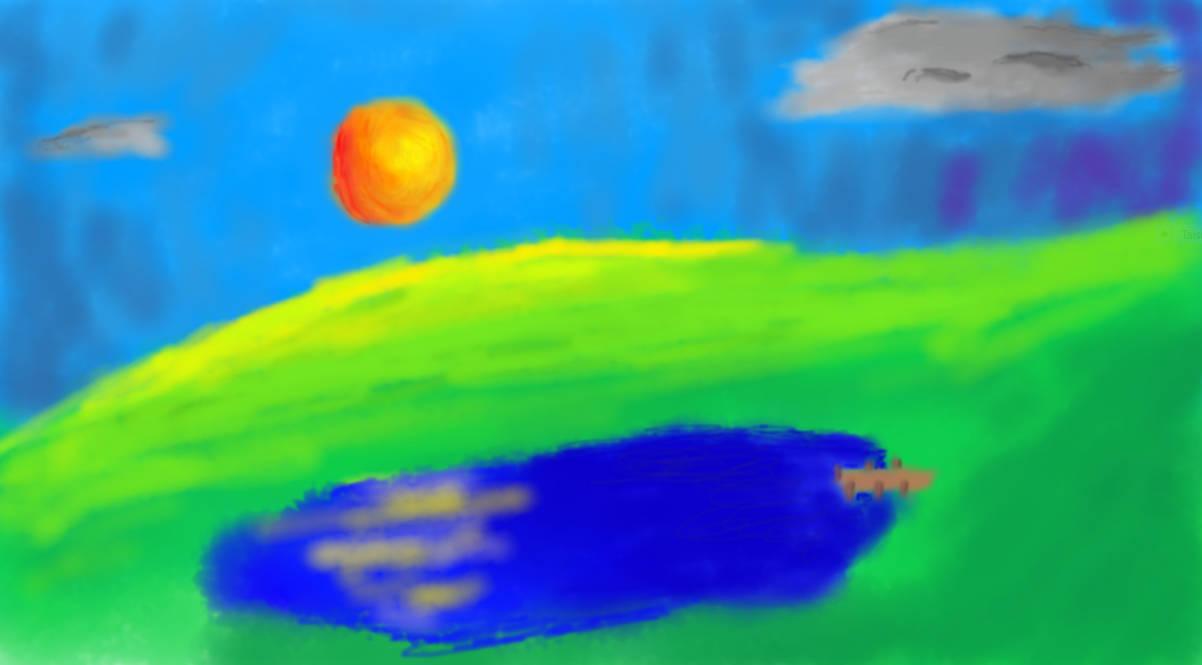 Terrain Art