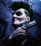 Jokers Selfie