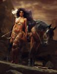 Native Fantasy