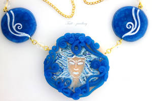 THETIS by Tuile-jewellery