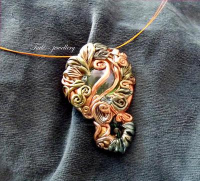 Laurelin_3 by Tuile-jewellery