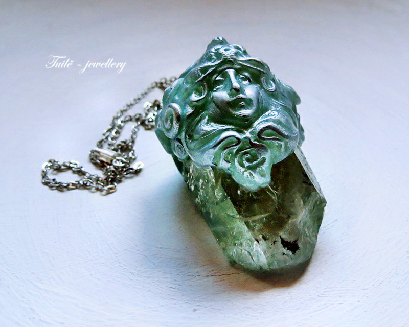 Medea by Tuile-jewellery
