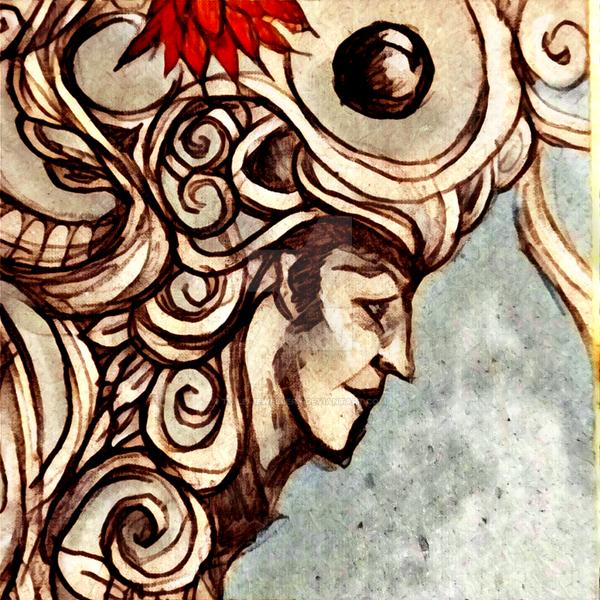 Asgard by Tuile-jewellery