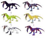 Dragons to Adopt 2