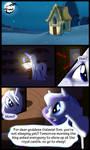 Past Secrets page 5 Chapter 1