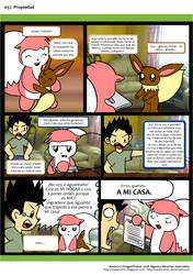 057. Propiedad by anniecomic