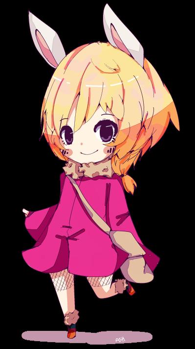 [Chibi COM] lmsubscribing by Kururu245