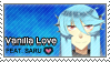 Saru stamp by TFOTR
