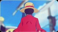 Luffy WE GO by NichtVOBLA