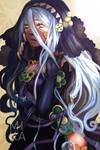 New Fire Emblem Lady