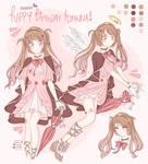 OC: Hyanna
