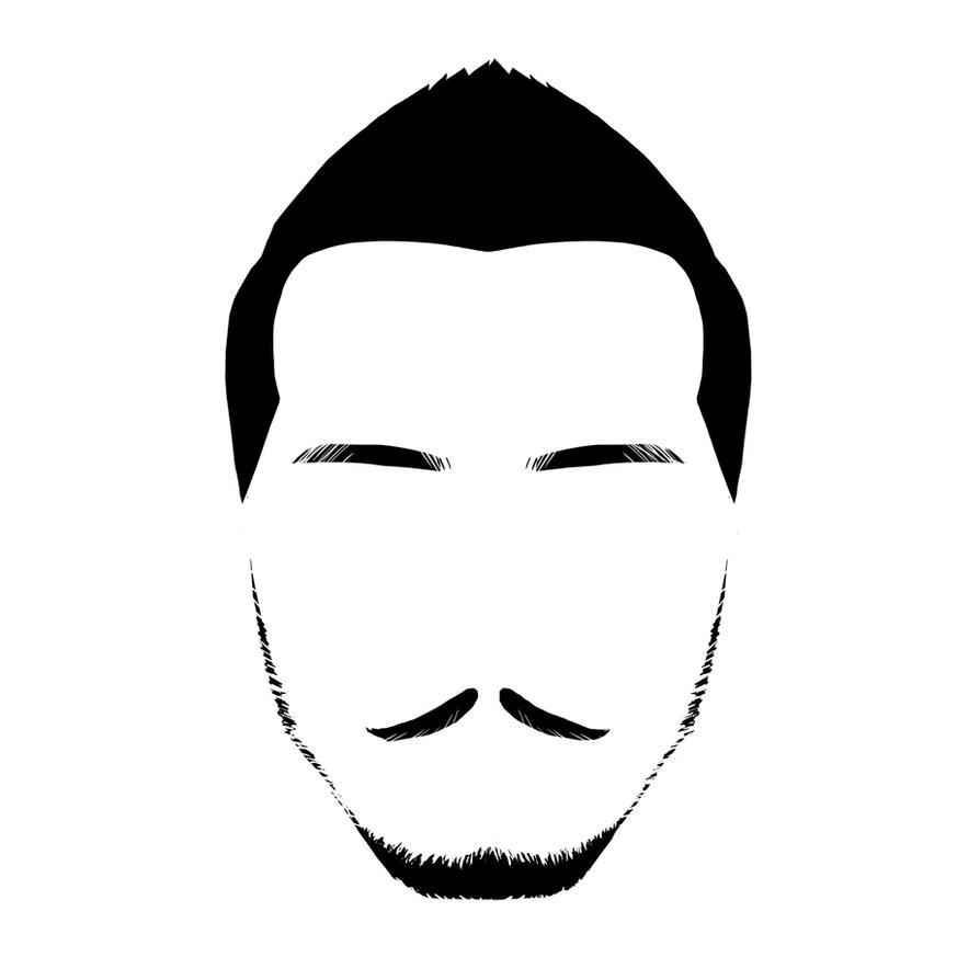 Beard 05 by buzujima