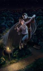Vampire by Sikarbi