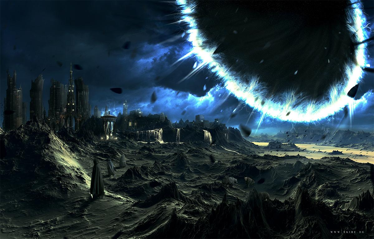 Hex Omega by ErikShoemaker