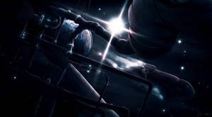 Glampunk Spacepipes