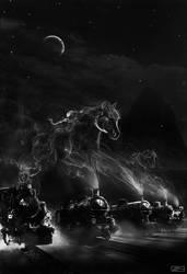 HorsePower by ErikShoemaker