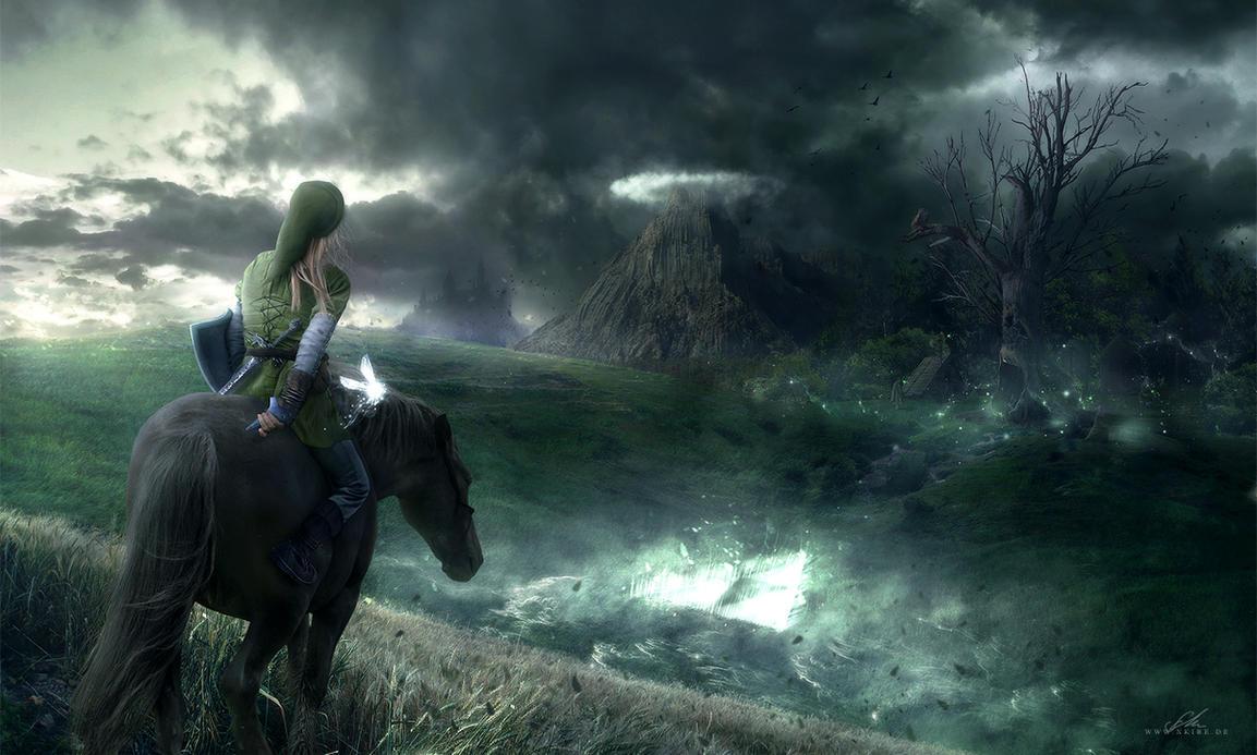 Song of Storms V2 by ErikShoemaker