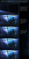 Steps of Deus Ex Machina by ErikShoemaker