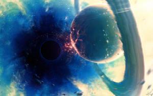 Black Hole by ErikShoemaker