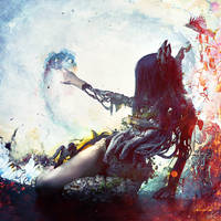 II: Gaia by ErikShoemaker