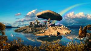 Perfect Fairytale II by ErikShoemaker