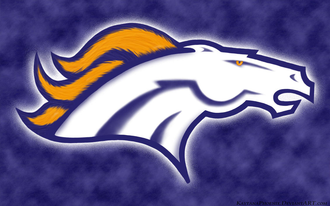 Denver Broncos Wallpaper by KaytanaPhoenix on DeviantArt