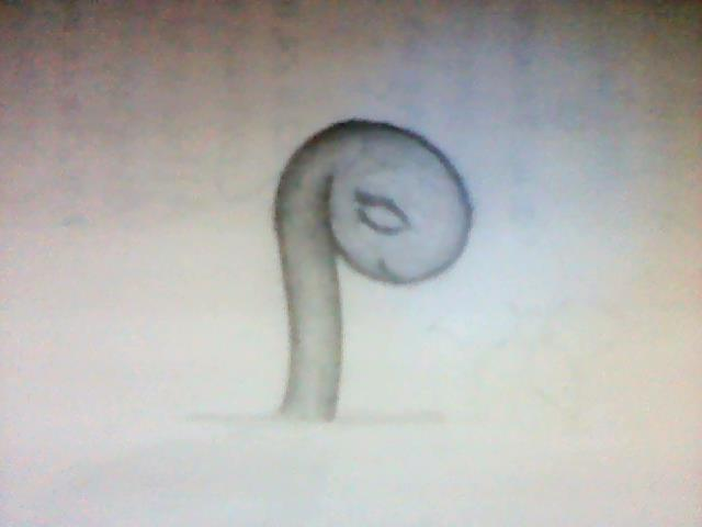 Little Doodle Thing by darkangel843