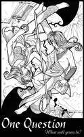 Children of Fate by Wazaga