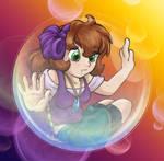 Bubble Child - Riana