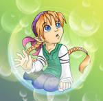 Bubble Child - Joi
