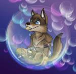 Bubble Child - Val
