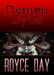 Demon Eyes - bookcover