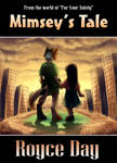 For Your Safety: Mimsey's Tale - bookcover