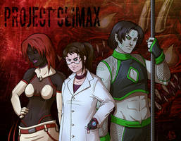 Project Climax - Doctor Nez n' co
